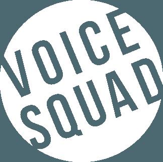 Voice Squad Logo