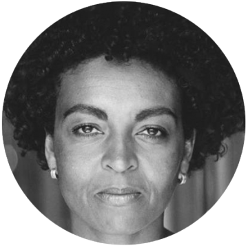 Adjoa Andoh voiceover headshot