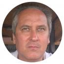 Alessandro Ricci Italian voiceover headshot