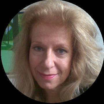 Aletta Lohmeyer German voiceover headshot