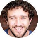 Alex Marchi Italian Male Voiceover Headshot