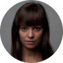Alexandra Bednarova, Czech, Slovak, New, Female, Headshot