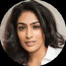 Alia Sohail, Punjabi, New, Female, Voiceover, Headshot