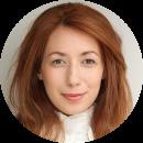 Alina Ilin, Romanian, Female, Voiceover, Headshot