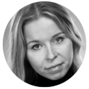 Anastasia Anisimova Russian voiceover headshot