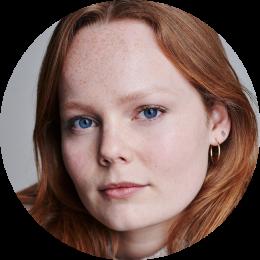 Anna Burnett, New, Female, RP, Scottish, Voiceover, Headshot