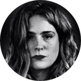 Anna Kristoferson Swedish Female Voiceover Headshot