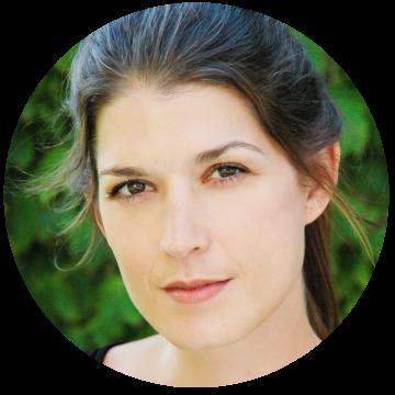 Anna Wollin Swedish voiceover headshot