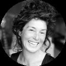 Anne Gallien, New, Female, Voiceover, French, Headshot