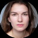 Anouk Scheepens Dutch female voiceover Headshot