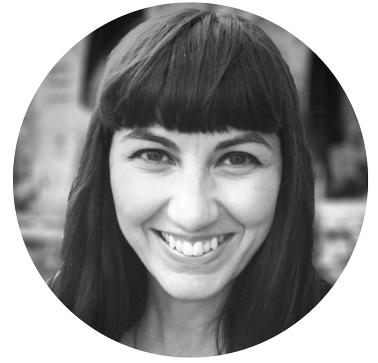 Arijana Gurdon Serbo-Croat female voiceover Headshot