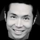 Benjamin Wong Chinese-Mandarin male voiceover Headshot