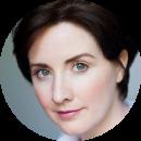 Beverley Longhurst Australian female voiceover Headshot