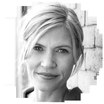 Camilla Grevstad Norwegian voiceover headshot