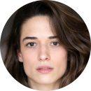 Carolina Lopes Portugese Female Voiceover Headshot