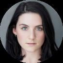 Ceri Jenkins, New, Female, Welsh, Voiceover, Headshot