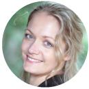 Charlotte Melen Danish voiceover headshot