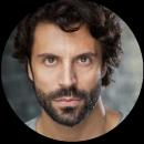 Christian Vit Italian voiceover headshot