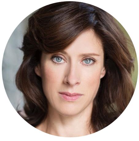 Clare Wille voiceover headshot