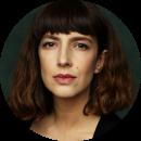Cristina Haraba, New, Female, Romanian, Voiceover, Headshot