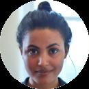 Daleya Marohn German female voiceover Headshot
