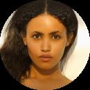 Daleya Marohn, German, Female, New, Voiceover, Headshot