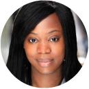 Dami Olukoya voiceover headshot