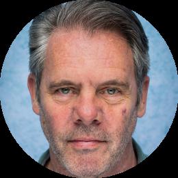 Dean Williamson, New, Northern, Male, Voiceover, Headshot