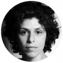 Denise Cecchi Portuguese voiceover headshot