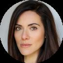 Devora Wilde Bulgarian female voiceover Headshot