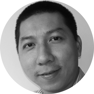 Dinh Trung Vietnamese male voiceover Headshot