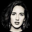 Elea Petit, French, New, Female, Voiceover, Headshot