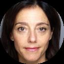 Elisabeth Bolognini, Italian, Female, Voiceover, Headshot