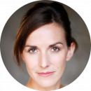 Elsa Petit, French, New, Female, Voiceover, Headshot