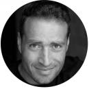 Essam Edriss Arabic voiceover headshot
