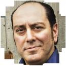 Fabio Cardascia Italian voiceover headshot
