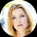 Felicity Josling Australian female voiceover Headshot