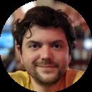 Fernando Lima, New, Male, Portuguese-Brazilian, Voiceover, Headshot