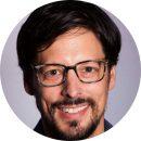 Fernando Tiberini Italian Male Voiceover Headshot