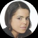Fouzia Haouzi French Arabic female voiceover Headshot