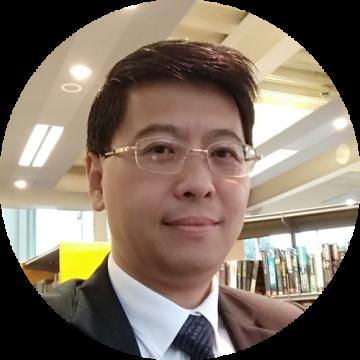 Frank Qu Chinese Mandarin male voiceover Headshot