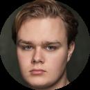 Friso Fossen, New, Dutch, Male, Voiceover, Headshot