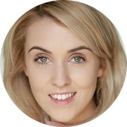 Gemma McMeel Northern Ireland Female Voiceover Headshot