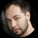 Gergo Danka Hungarian voiceover headshot
