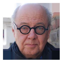 Gunnar Pettersson Swedish voiceover headshot