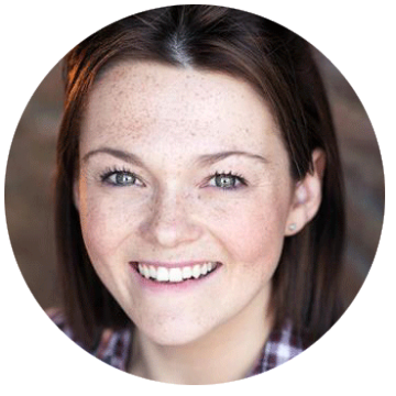 Heather Nicol voiceover headshot