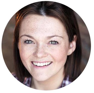 Heather Nicol voiceover headshot