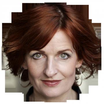 Helen Bang Danish voiceover headshot