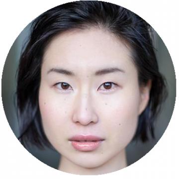 Hinako Mastumoto Japanese voiceover headshot
