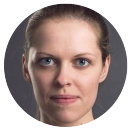 Iga Drzymkowska Polish voiceover headshot